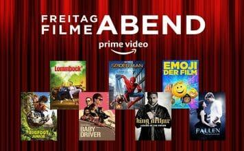 Lust auf Filmeabend? Amazon Prime Video hat die passenden Angebot für günstige 99 Cent pro Titel