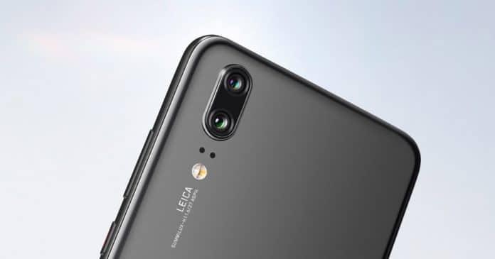 Huawei P20 Pro: Aktuell wohl das beste Smartphone für Fotos und 4K-Videos