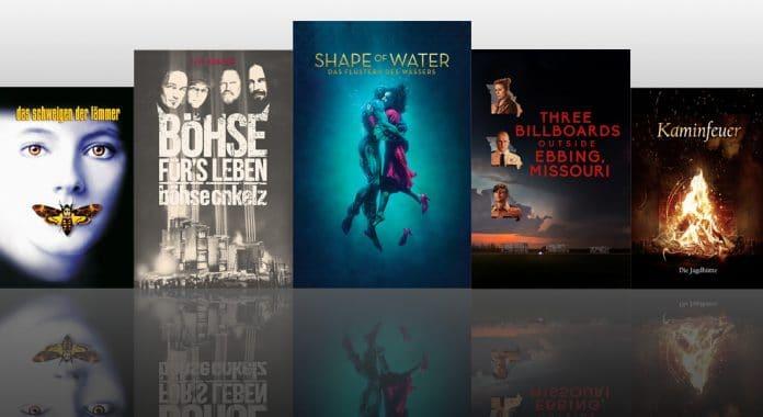 4K Neuheiten und Vorbestellar im iTunes Store