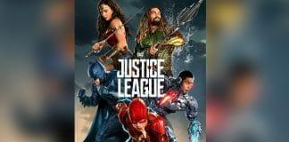 Justice League auf 4K Blu-ray im Test