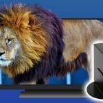 Mit dem LIRPA 3D Adapter lassen sich neue TV-Geräte mit 3D nachrüsten