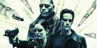 """""""Matrix"""" auf 4K Blu-ray kommt mit Dolby Vision und vielleicht sogar mit Dolby Atmos Ton"""