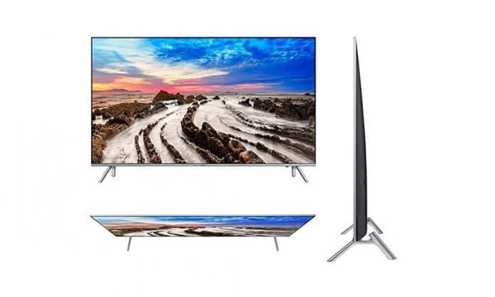 Es sind Preise, Details und erste Bilder zu den NU8009 und NU8509 Premium UHD TVs aufgetaucht