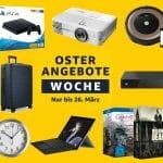 Oster-Angebote mit Technik & Heimkino-Highlights