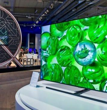 Ausführliche Infos zu Samsungs QLED-TV Lineup 2018