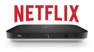 Sky und Netflix kooperieren. Bald gibt es alle Originalserien und -filme auf Sky Q zu sehen