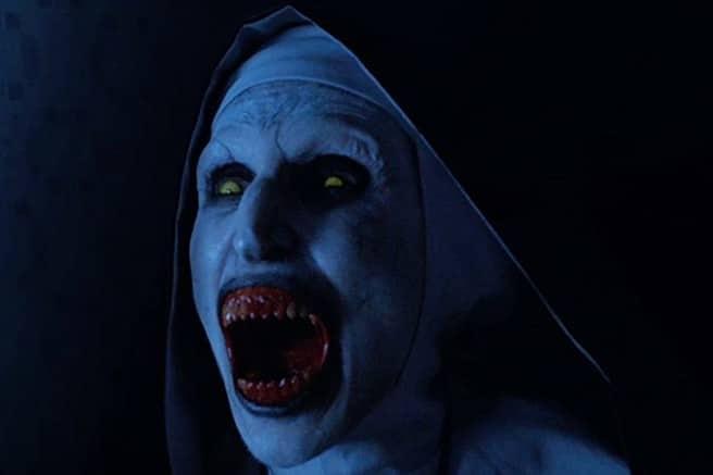 """""""The Nun"""" soll eine Brücke zwischen dem zweiten und dritten Conjuring-Film schlagen"""