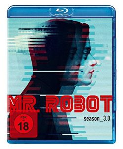 "Das Serien Highlight im Mai ""Mr. Robot Staffel 3"""