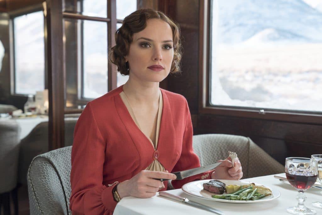 Ist Mary Debenham (Daisy Ridley) eine eiskalte Mörderin?