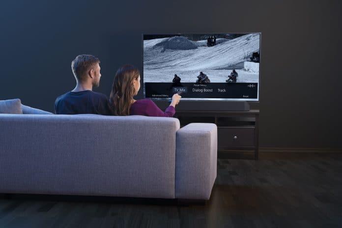 Fraunhofer Audio MPEG-H