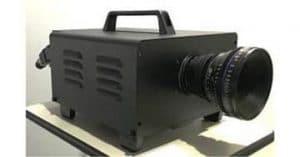 NHK 8K Kamera