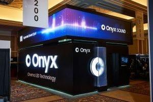Samsung Onxy: Die Cinema LED Screens gibt es auch mit 3D-Unterstützung