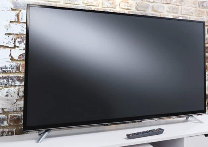 Terris Vision UHD Smart TV
