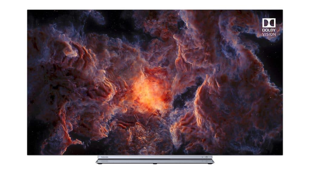 Die OLED X98 Modelle mit 55 & 65 Zoll bilden die Speerspitze des TV-Lineups 2018