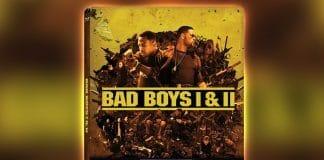 Teil 1 & 2 der Bad Boys-Filme erscheint als limitiertes 4K Blu-ray Steelbook - exklusiv auf Amazon.de