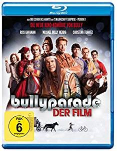 Der Umsatzbriger im Mai: Bullyparade der Film