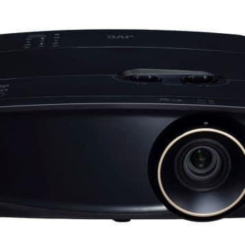 JVCs erster 4K DLP Projektor LX-UH1 überzeugt mit Ausstattungsmerkmalen aus dem High-End Segment
