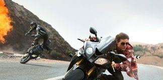 Bekommt das Action-Franchise mit Tom Cruise ein 4K-Makeover?