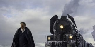 Mord im Orient Express im 4K Blu-ray Test