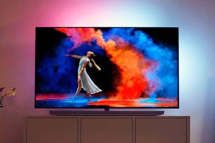 Philips gewährt bis zu 500 Euro Sofortbonus auf seine OLED Fernseher