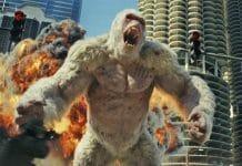 """""""Rampage: Big Meets Bigger"""" erscheint als Sonder-Edition auf 3D & 4K Blu-ray (Steelbook & Digibook)"""