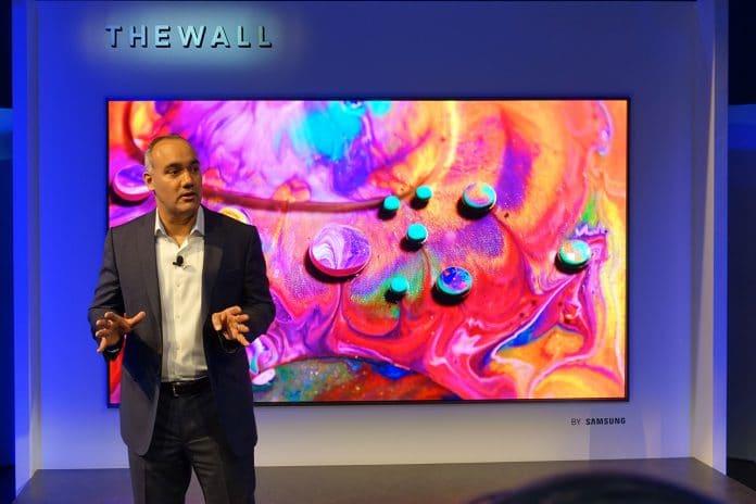 Ist Samsung dem Dolby Vision HDR Standards vielleicht gar nicht so abgeneigt?