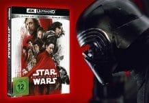 """Ist """"Star Wars: Die letzten Jedi"""" auf 4K Blu-ray die erhoffte Referenz? Unser Test verrät es dir!"""