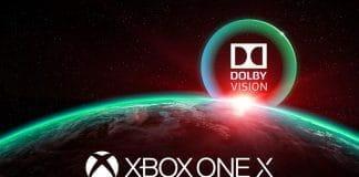 Die Xbox One X und Xbox One S unterstützen das dynamische HDR Format Dolby Vision!