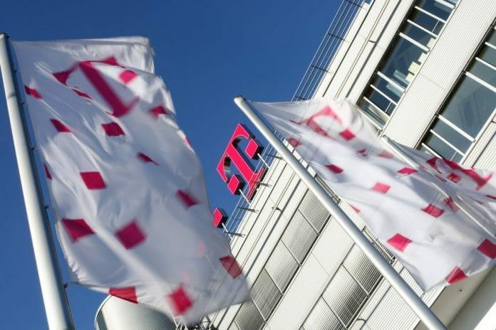 Deutsche Telekom Gebäude