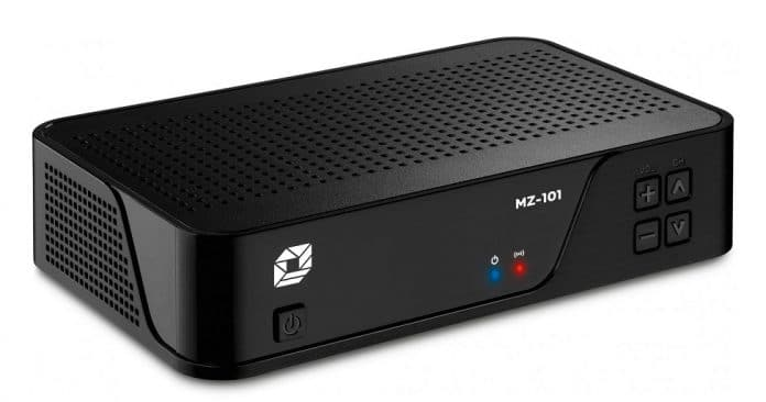 Diveo MZ-101