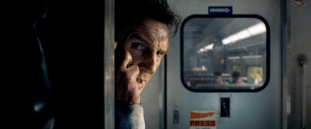Michael MacCauley (Liam Neeson) ist Teil einer Verschwörung geworden und wirkt mit seinen 65 Jahren noch recht frisch