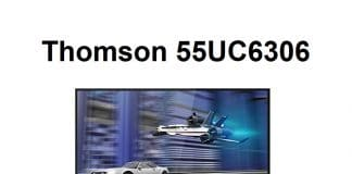 Thomson 55UC6306