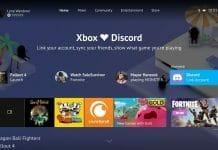 Xbox One Discord