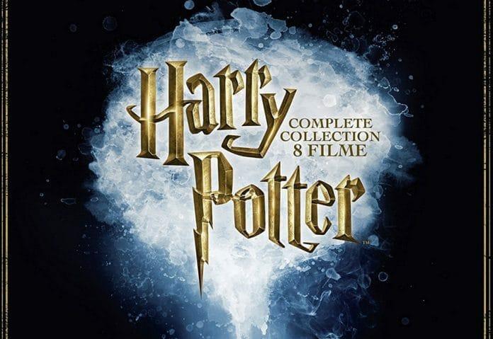 Oktober 2018 soll die Harry Potter Complete Collection auf 4K Blu-ray erscheinen