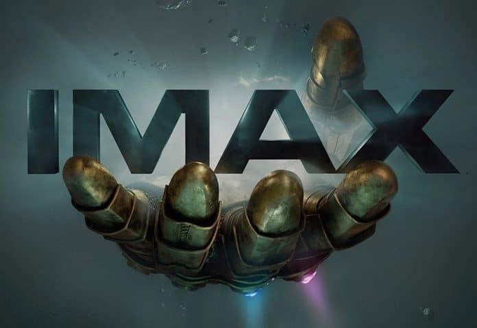 Marvel-Fans fordern 26% mehr Bild (IMAX) für den Disc-Release von