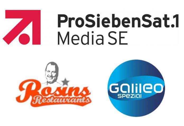Die ProSiebenSat.1-Gruppe startet mit der Übertragung ihres 4K-Programms im Spätsommer 2018
