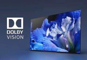 Sony verteilt das neue Firmware Update 6560 mit Dolby Vision Unterstützung an seine 2018 TVs (XF90, AF8)