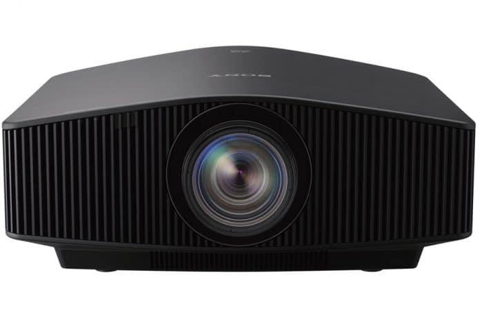 Für professionelle Einsätze: Sony VPL-GTZ240 4K-Laser-Projektor