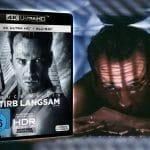"""Der Action-Klassiker """"Stirb langsam"""" auf 4K Blu-ray genießt einige Vorzüge. Der Titel kann aber nicht in allen Belangen überzeugen"""