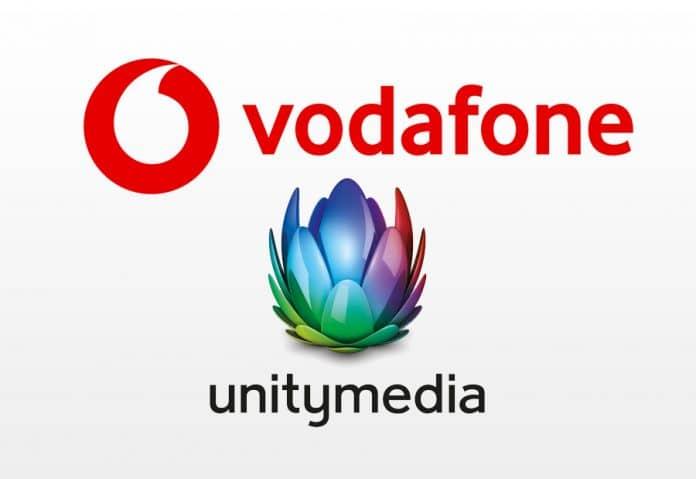 Vodafone übernimmt Kabelnetzbetreiber Unitymedia für 18.4 Milliarden Euro