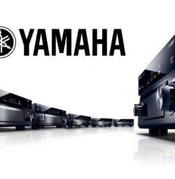 Yamaha stellt seine neuen 2018 Avantage AV-Receiver vor (RX-A680,RX-A880, RX-A1080, RX-A2080 und RX-A3080)