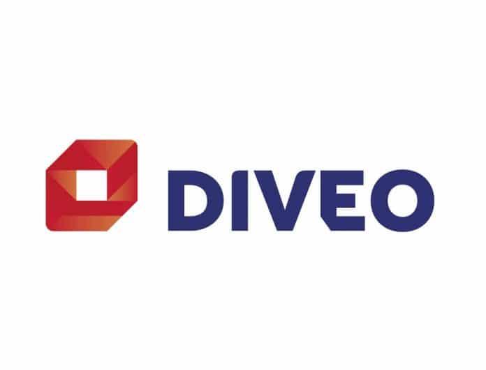 Diveo Logo