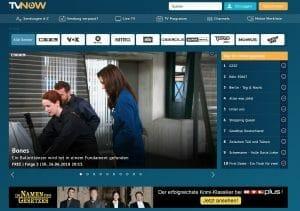 RTL hat bereits die Plattform TV Now im Repertoire