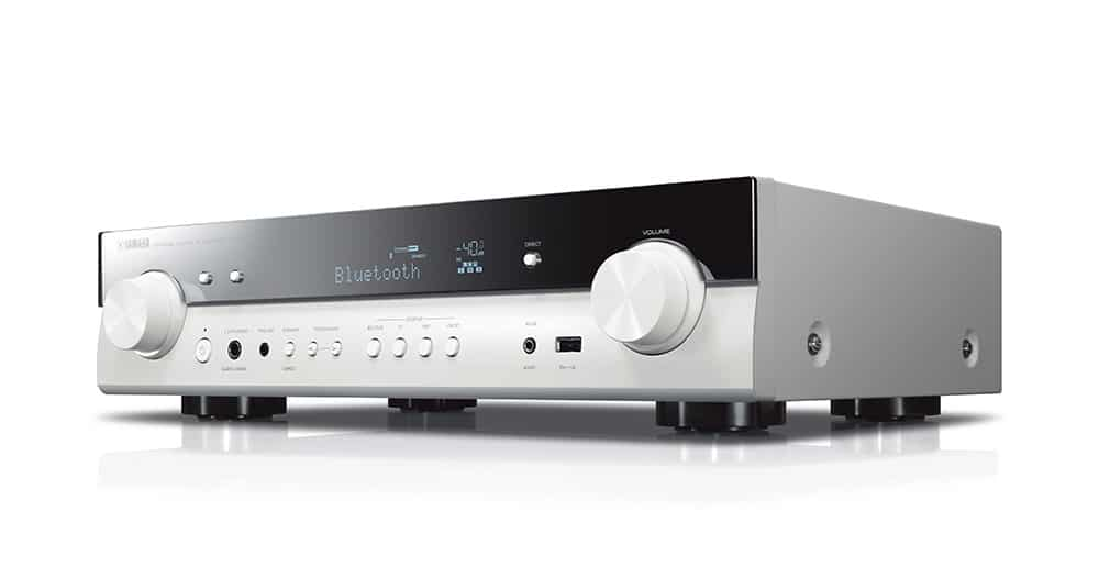 yamaha rx s602 slimline 5 1 av receiver mit dolby vision. Black Bedroom Furniture Sets. Home Design Ideas