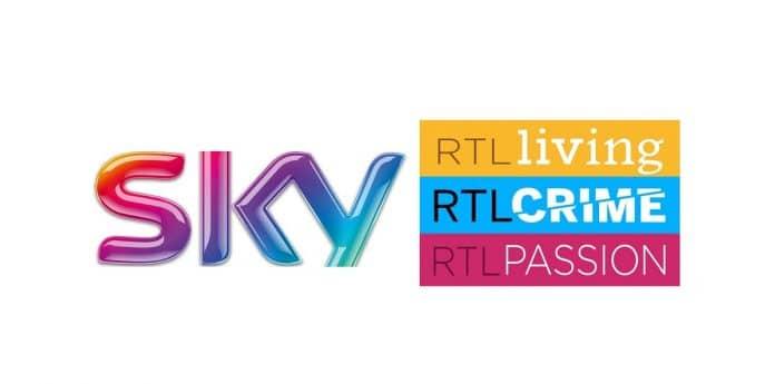 Sky RTL