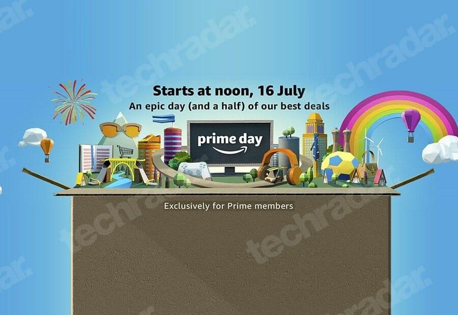 leak verr t amazon prime day startet am 16 juli 2018. Black Bedroom Furniture Sets. Home Design Ideas