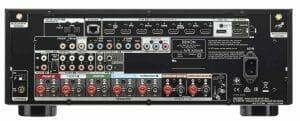 Denon AVR-X2500H.