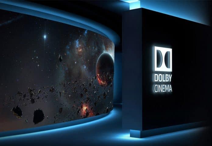 2018 soll das erste Dolby Cinema in Deutschland (Mathäser Filmpalast München) eröffnen