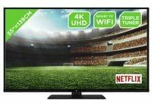 Ein 55 Zoll 4K HDR Fernseher für nur 399 Euro? MediaMarkt und Saturn machen es möglich!