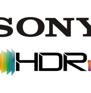 Ausgewählte Sony 4K UHD TVs aus 2017 sollen bereits das HDR10+ Format unterstützen